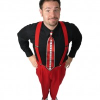 Robert Strong - San Francisco Magician - Comedy Magician in Oakland, California