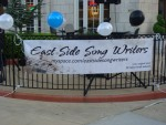 East Side Songwriters at STMarathon
