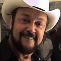 Robert Allen - Country Singer in Cookeville, Tennessee