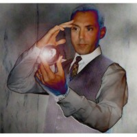 Robertus Von Lincoln - Mindreading Entertainer - Corporate Magician in Bellevue, Nebraska