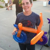 Rob's Balloon Experience - Balloon Twister in Hampton, Virginia