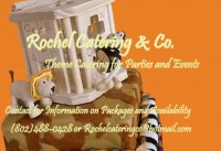 Rochel Catering and Co. - Event Services in El Paso, Texas
