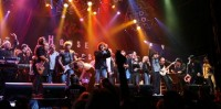 Rock 'n' Roll Fantasy Camp - Classic Rock Band in Rockland, Massachusetts