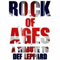 Rock Of Ages! The Def Leppard Tribute Band - Tribute Band in Dayton, Ohio