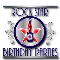Rock Star Birthday Parties - Event Planner in Jacksonville, Florida