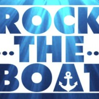 Rock the Boat - Wedding Band in Cincinnati, Ohio