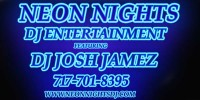 Neon Nights DJ Entertainment - Event DJ in York, Pennsylvania