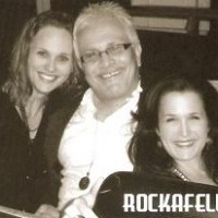 Rockafella - Cover Band in Pensacola, Florida