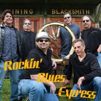 Rockin' Blues Express - Blues Band in Fremont, California
