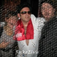 Rocko Elvis - Impersonators in Magog, Quebec