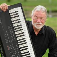 Rod Keiser - Jazz Pianist in Gainesville, Florida