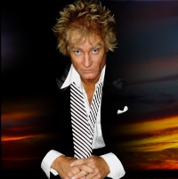 Rod Stewart Tribute Artist