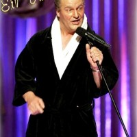 Rodney Dangerfield Tribute - Look-Alike in Springfield, Illinois