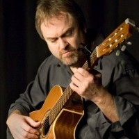 Rod Saunders - Classical Guitarist in Ennis, Texas