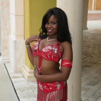 Roena Bellydance - Middle Eastern Entertainment in Orlando, Florida