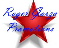 Roger Garza Promotions - Blues Band in Denison, Texas