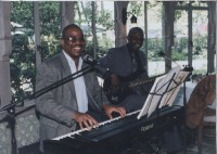 Roger Harrison - Jazz Pianist in Los Angeles, California