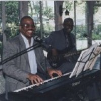 Roger Harrison - Jazz Pianist / 1960s Era Entertainment in Sunland, California