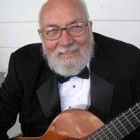 Roger Humphrey - Classical Guitarist in Flint, Michigan