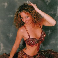 Romy - Belly Dancer in Chandler, Arizona