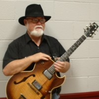 Ron K Wiggins - Guitarist / Classical Guitarist in Albuquerque, New Mexico