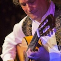 Ron Murray - Flamenco Group in New London, Connecticut