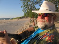 Ron Van Lente - Troubadour - Solo Musicians in Holland, Michigan