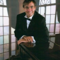 Ronald A Kolla - Classical Pianist in Reading, Pennsylvania