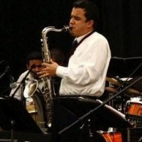 Ronald Rodriguez - Saxophone Player in Pompano Beach, Florida