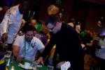 Corporate Event - Close up magic and Mentalism 5