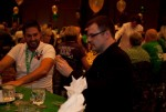 Corporate Event - Close up magic and Mentalism 7