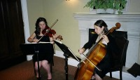 Rosetta Strings - Classical Ensemble in Woodstock, Ontario