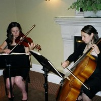 Rosetta Strings - Classical Ensemble in Hamilton, Ontario