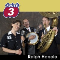 Route 3 - Jazz Singer in Minneapolis, Minnesota