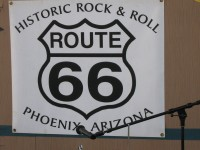 Route 66 Band - 1950s Era Entertainment in Casa Grande, Arizona