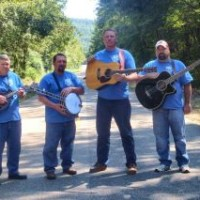 Route 75 - Bluegrass Band in Rome, Georgia