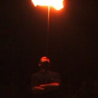 """Rowdy"" Bill Roddy/CDS Juggling Ent. - Fire Performer in Cleveland, Ohio"