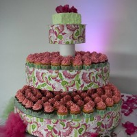Roxie's Cupcakes - Cake Decorator in Newport News, Virginia