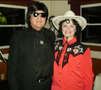 Roy and Friends Tribute Show - Roy Orbison Tribute Artist in ,