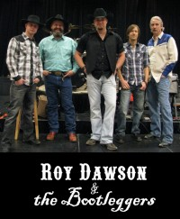 Roy Dawson & the Bootleggers