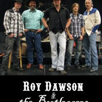 Roy Dawson & the Bootleggers - Country Band in Fridley, Minnesota