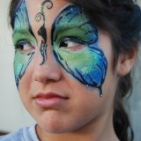 Royal Celebrations - Face Painter in Alamo, Texas