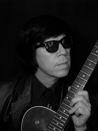 Mike Greenwood as Roy Orbison