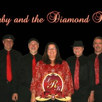 Ruby and the Diamond Kings - Dance Band in New London, Connecticut