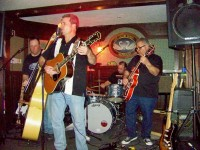 Rumble House Rockabilly - Country Band in Hudson, Massachusetts