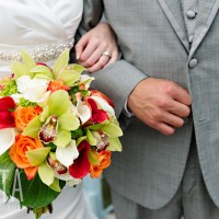 Runaway Bride and Groom - Wedding Officiant in Kansas City, Missouri