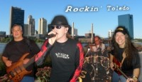 Running With Scissors - Classic Rock Band in Toledo, Ohio