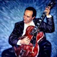 Rustic Canyon Music - Jazz Guitarist in Glendale, California
