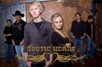 Rustic Heart - Americana Band in Clarksville, Tennessee