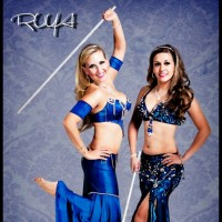Ruya - Dancer in Mesquite, Texas